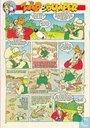 Comics - Tsjakka! (Illustrierte) - 1996 nummer  7