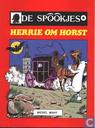 Comics - Spookjes, De - Herrie om Horst
