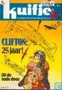 Strips - Clifton - Uit de oude doos