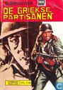 Bandes dessinées - Griekse partisanen, De - De Griekse partisanen