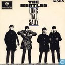 Disques vinyl et CD - Beatles, The - Long Tall Sally