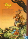 Comic Books - Trollen van Troy - De gevangenen van Darshan