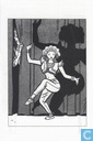 """Postcards - Chaland, Yves - Set van 10 postkaarten """"Lois"""""""