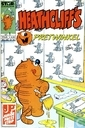 Bandes dessinées - Heathcliff - Heathcliff's pretwinkel 1