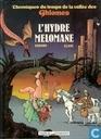 L'Hydre mélomane