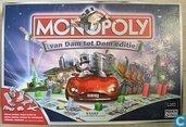 Spellen - Monopoly - Monopoly van Dam tot Dom editie