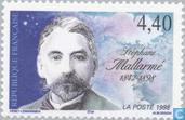 Briefmarken - Frankreich [FRA] - Mallarmé, Stéphane