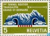 Great St. Bernard Tunnel
