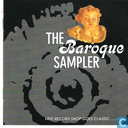 Vinyl records and CDs - Various artists - The baroque sampler