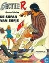 Strips - Sectie R - De sofar van Sofie