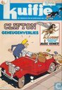 Comics - Percy Pickwick - Geheugenverlies