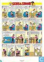 Strips - Sjors en Sjimmie Extra (tijdschrift) - Nummer 20