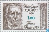 Postage Stamps - France [FRA] - Int. Congress urologists