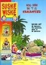 Comics - Suske en Wiske weekblad (Illustrierte) - 1998 nummer  26