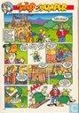 Strips - Tsjakka! (tijdschrift) - 1997 nummer  1