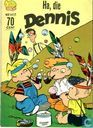 Comic Books - Dennis the Menace - Dennis 11