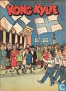 Strips - Kong Kylie (tijdschrift) (Deens) - 1955 nummer 36