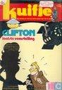 Comic Books - Clifton - De laatste voorstelling