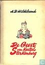 Bucher - Toonder, Marten - De geest van kasteel Sterkenburg