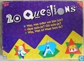 Board games - 20 Questions - 20 Questions