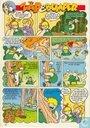 Strips - Tsjakka! (tijdschrift) - 1997 nummer  2