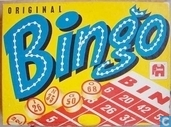 Board games - Bingo - Bingo