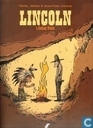 Bandes dessinées - Lincoln - Indian Tonic