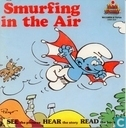 Smurfing in the air