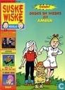 Strips - Suske en Wiske weekblad (tijdschrift) - 1998 nummer  32
