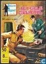 Comic Books - Geheim Agent - Het gele gevaar