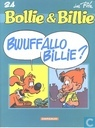 Strips - Bollie en Billie - Bwuffallo Billie?