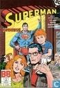 Bandes dessinées - Superman [DC] - Omnibus 4