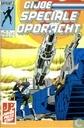 Comic Books - G.I. Joe - Thunderclap het nieuwe wapen van de joe's!