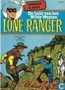 Comic Books - Lone Ranger - Veeboeren in verzet