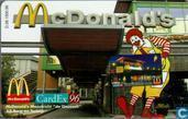 McDonalds Maastricht CardEx 1996