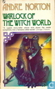 Books - Witch World - Warlock of the Witch World