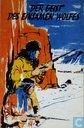 Livres - Arendsoog - Der Geist des Einsamen Wolfes