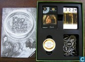 Jeux de société - Lord of the Rings - The lord of the rings - The Fellowship - Het kaartspel