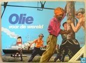 Board games - Olie voor de wereld - Olie voor de wereld