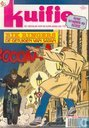 Comic Books - Meneer Edouard - kiki ziek