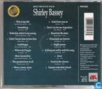 Disques vinyl et CD - Bassey, Shirley - Het beste van Shirley Bassey