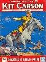 Strips - Kit Carson - Arendsveren en Indianenoorlog