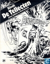 Bandes dessinées - Blook - De tellecten