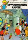 Comic Books - Jeremy and Frankie - Het verdwenen kasteel