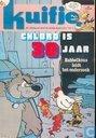 Comic Books - Arnold de Dromer - Kuifje 30