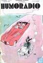 Comic Books - Humoradio (tijdschrift) - Nummer  417