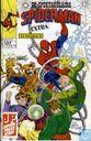 Strips - Spider-Man - De dood komt uit de hemel