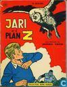 Comic Books - Jari - Jari et le Plan Z