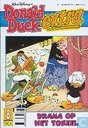 Strips - Donald Duck - Donald Duck extra 8