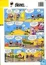 Bandes dessinées - Chevalier Rouge, Le [Vandersteen] - 1997 nummer  7